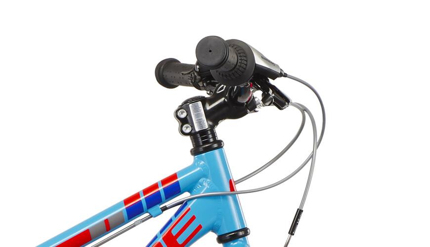 Cube Kid 200 blue'n'red